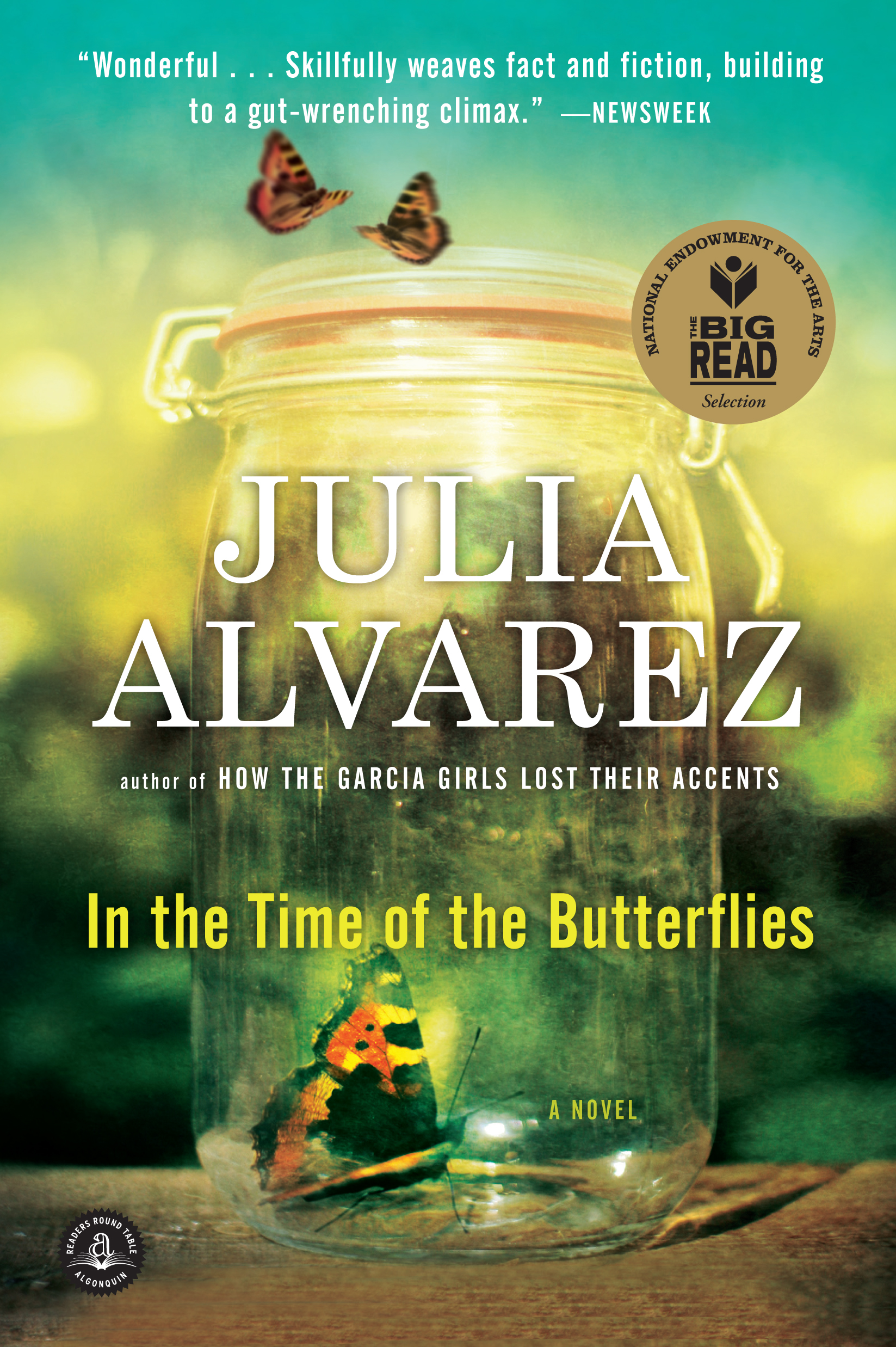 in the time of the butterflies minerva Minerva has also found an invitation to one of trujillo's private parties in her father's coat pocket it specifically mentions that minerva should attend these papers were written primarily by students and provide critical analysis of in the time of the butterflies by julia alvarez.