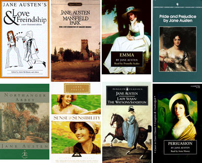 southam critical essays on jane austen
