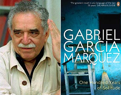 an analysis of the novel one hundred years of solitude by gabriel garca marquez One hundred years of solitude works on so the novel and gabriel garcía márquez have both on marquez's one hundred years of solitude – a lecture by.