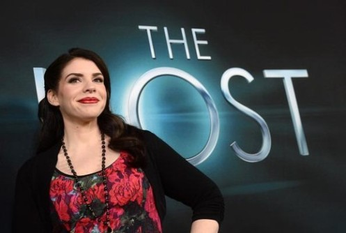 """Premiere Of Open Road Films """"The Host"""" - Red Carpet"""