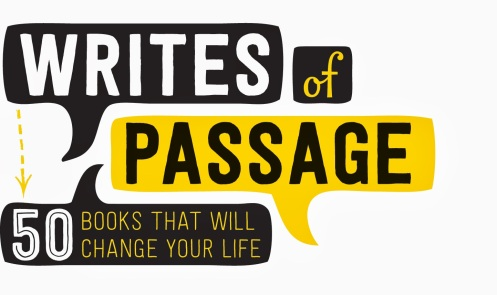 Writes of Passage Logo